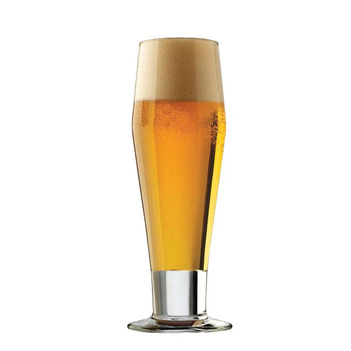 Libbey 3815 15.25-oz Ale Glass - Safedge Rim & Foot Guarantee