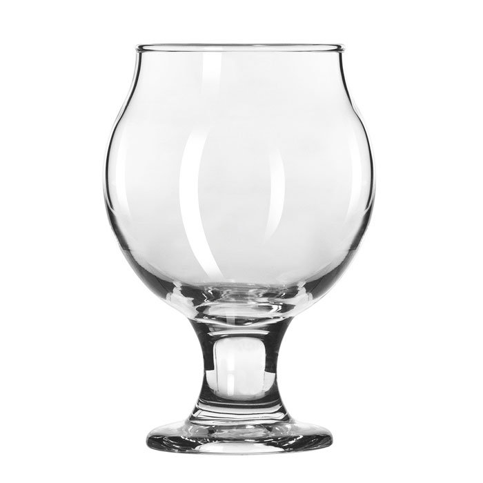 Libbey 3816 5-oz Safedge Begian Beer Taster Glass Fits Model 96381