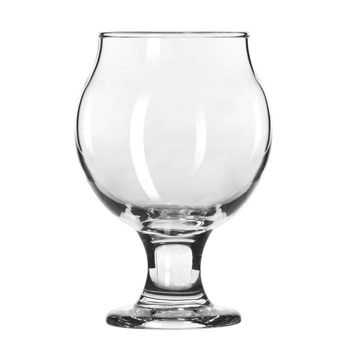 Libbey 3816 5-oz Safedge Belgian Beer Taster Glass Fits Model 96381