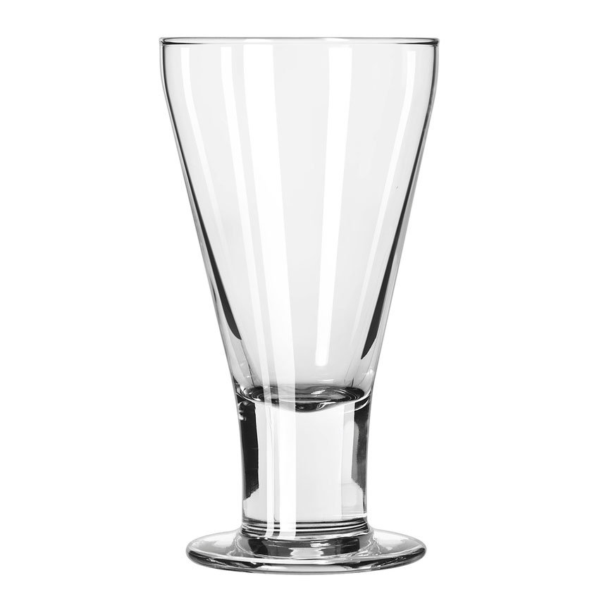 Libbey 3820 8.5-oz Catalina Wine Glass - Safedge Rim & Foot Guarantee