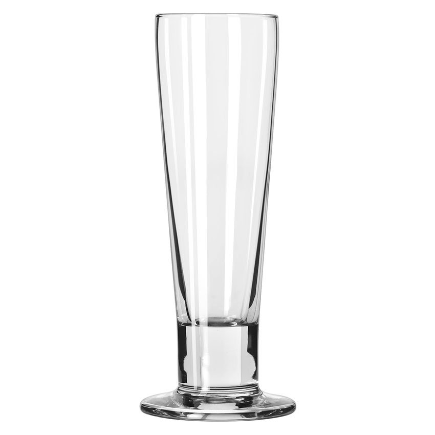 Libbey 3822 5.5-oz Catalina Flute Glass - Safedge Rim & Foot Guarantee