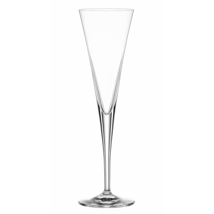 Libbey 4000117 5.5-oz Special Glasses Taper Champagne Glass, Spiegelau