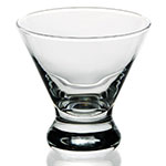 Libbey 400 8.25-oz Cosmopolitan Dessert Glass - Safedge Rim Guarantee