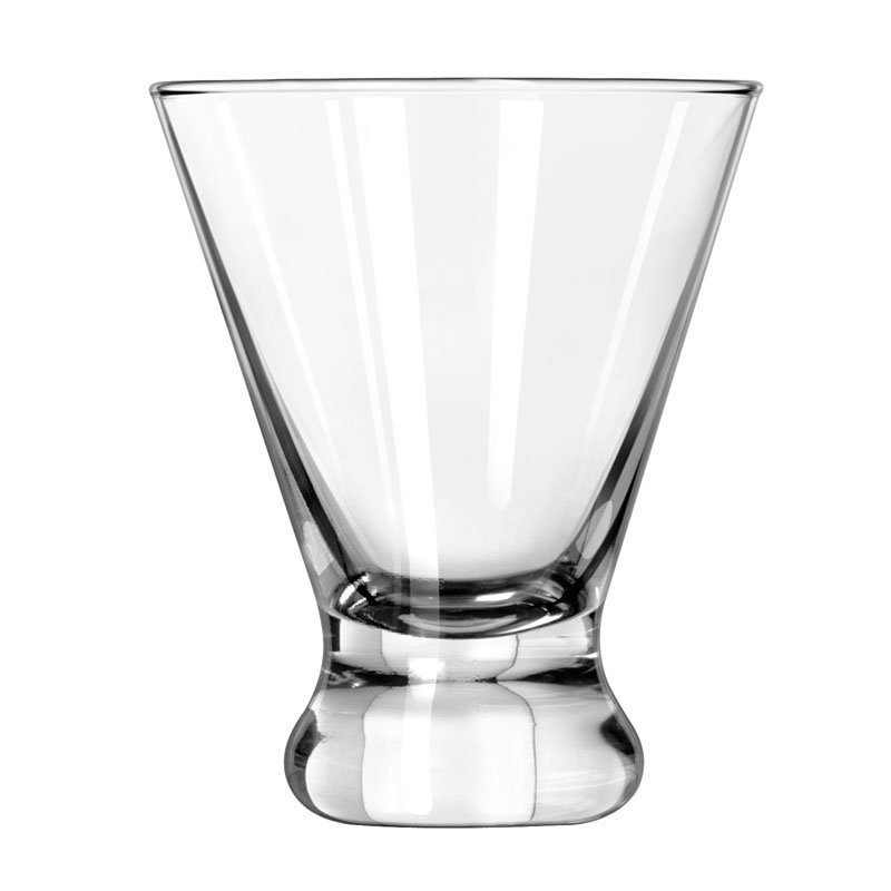Libbey 401 10-oz Cosmopolitan Hi-Ball Wine Glass - Safedge Rim Guarantee