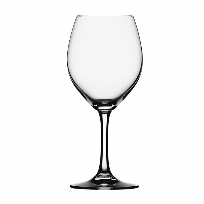 Libbey 4020101 13.5-oz Festival Red Wine Water Glass, Spiegelau
