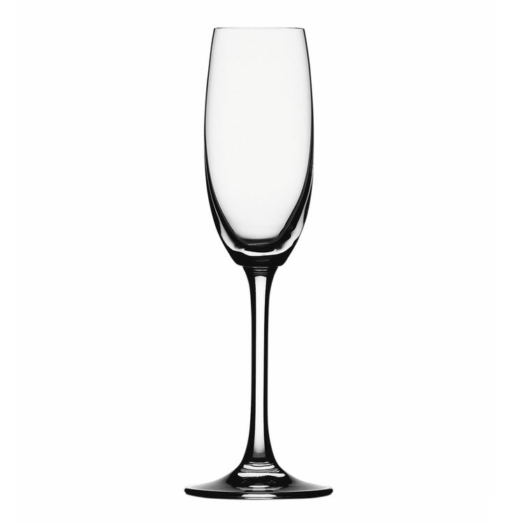 Libbey 4020107 5.75-oz Festival Sparkling Wine Flute, Spiegelau