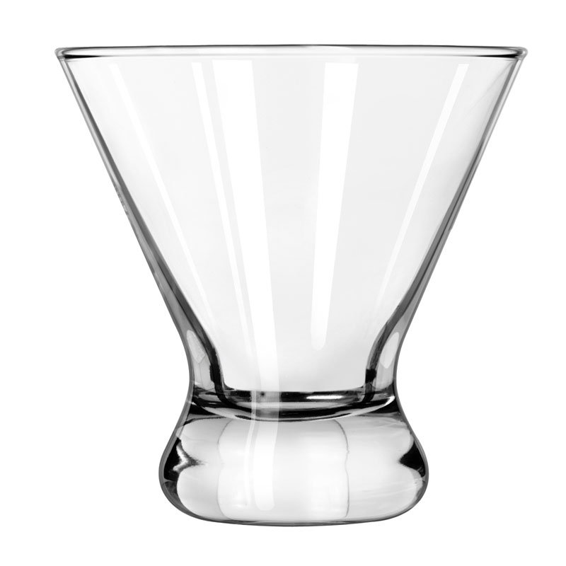 Libbey 402 14-oz Cosmopolitan Old Fashioned Glass - Safedge Rim Guarantee