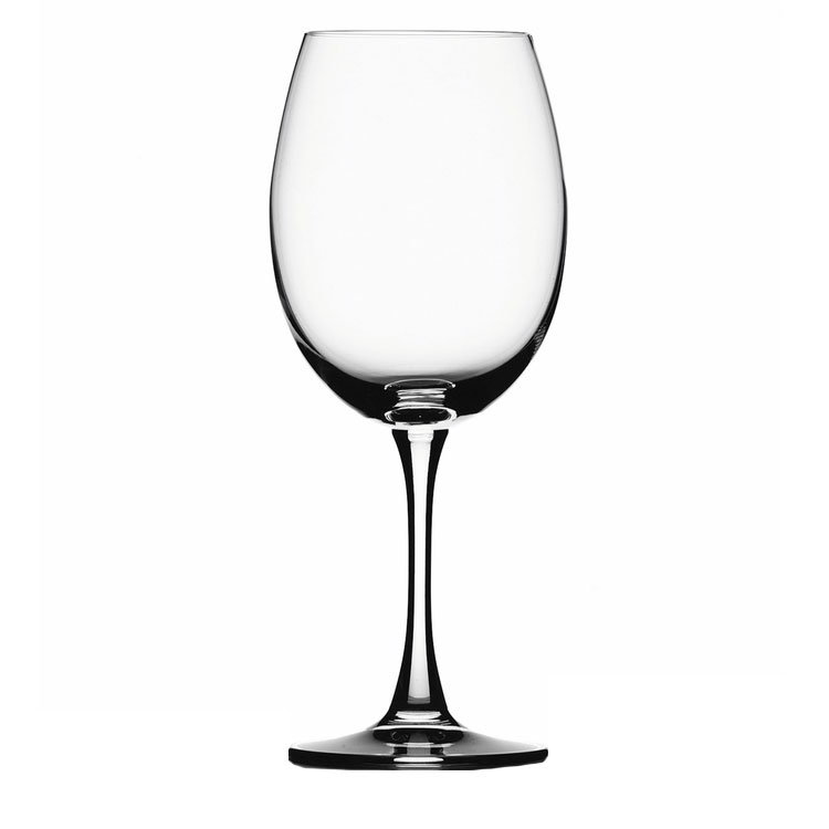 Libbey 4070001 12.25-oz Soiree Red Wine Water Goblet, Spiegelau