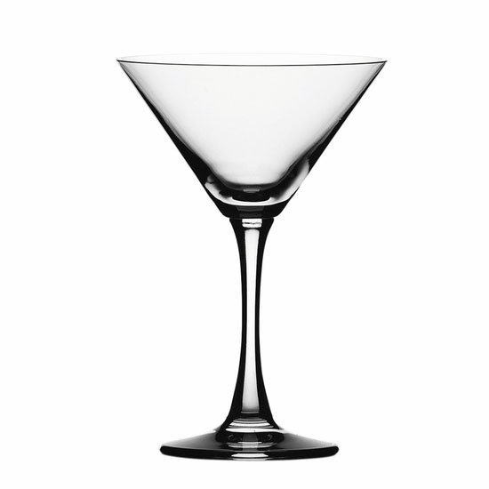 Libbey 4070025 6-oz Soiree Martini Cocktail Glass, Spiegelau