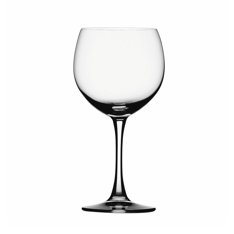 Libbey 4078000 17-oz Soiree Burgundy Glass