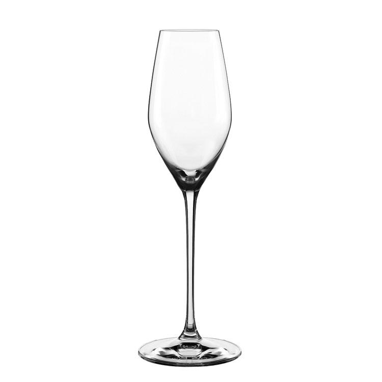 Libbey 4198029 10-oz Champagne Flute, Spiegelau, Clear