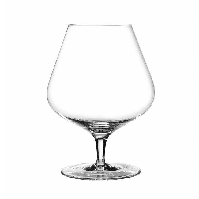 Libbey 4320118 28.5-oz Hybrid XL Cognac Glass, Spiegelau
