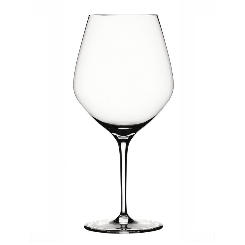 Libbey 4400180 25.25-oz Burgundy Glass, Spiegelau