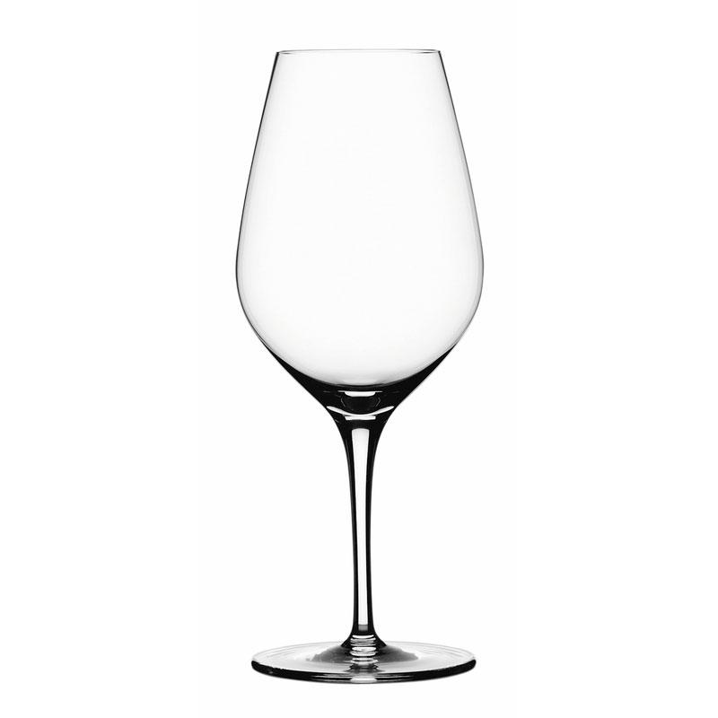 Libbey 4408002 Authentis White Wine Glass