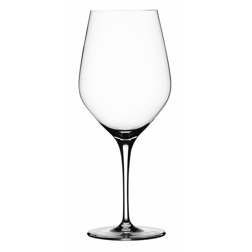 Libbey 4408035 22-oz Authentis Bordeaux Glass