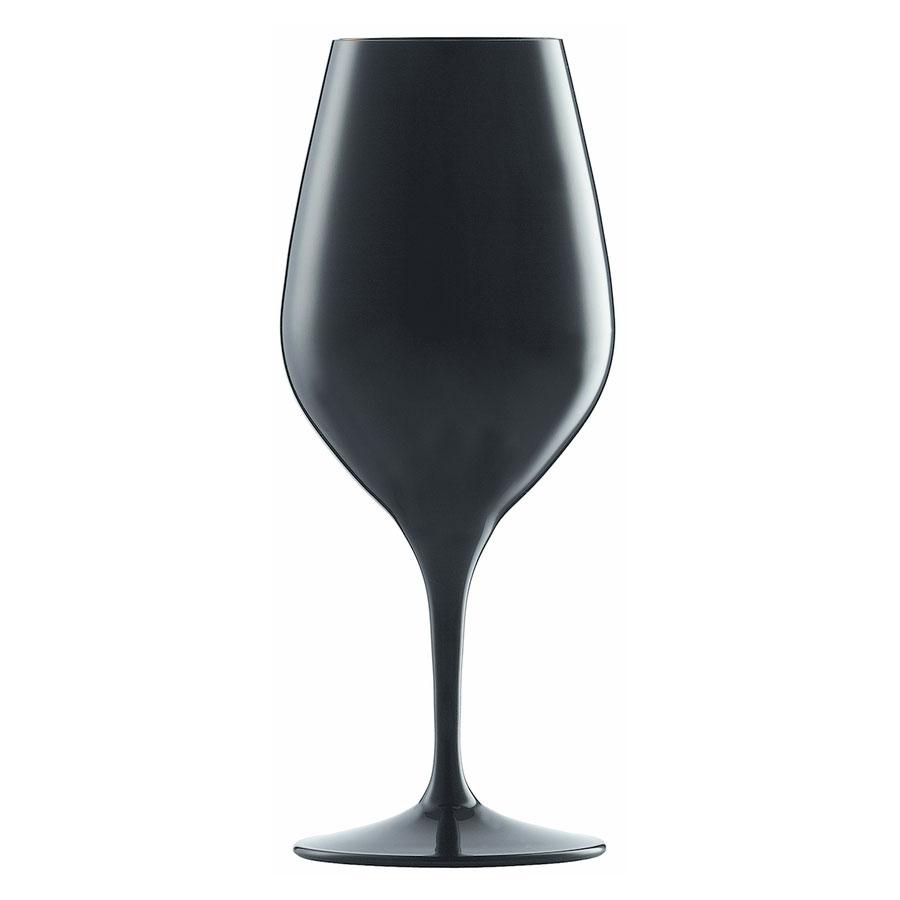 Libbey 4408551 10.75-oz Blind Tasting Glass, Spiegelau, Black