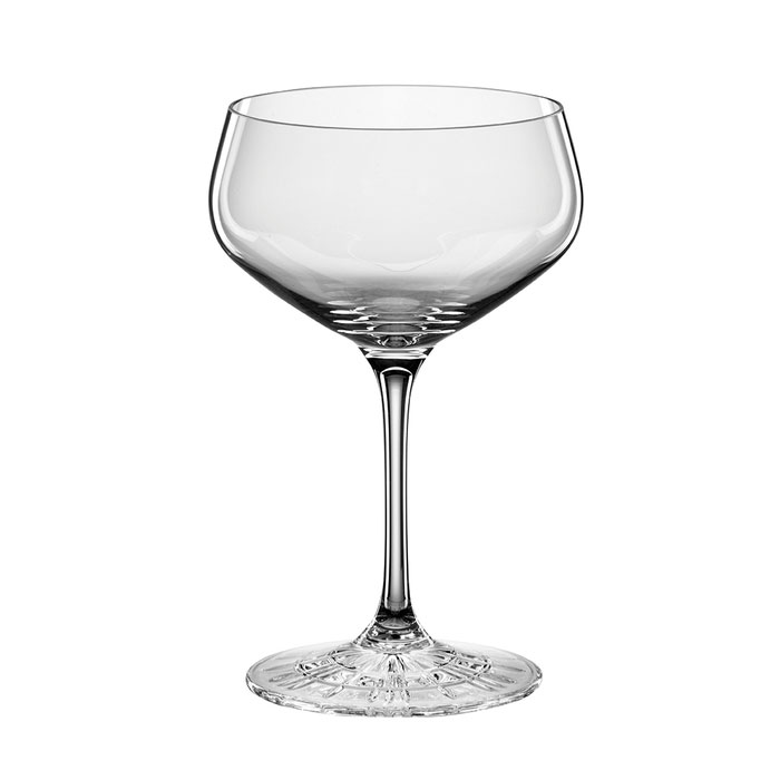 Libbey 4508008 8-oz Perfect Serve Coupette Glass