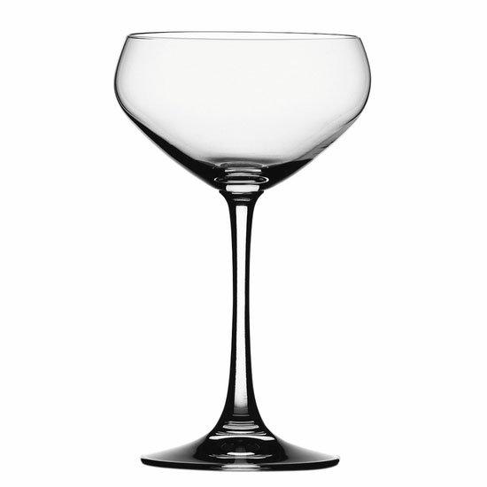 Libbey 4510008 9.75-oz Vino Grande Champagne Saucer, Spiegelau