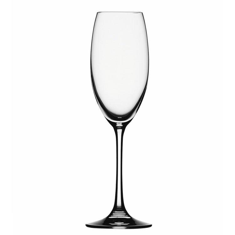 Libbey 4510029 8.75-oz Vino Grande Champagne Flute, Spiegelau