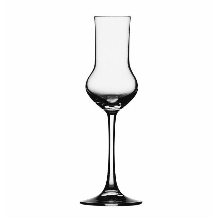 Libbey 4510030 4-oz Vino Grande Destillate Glass, Spiegelau