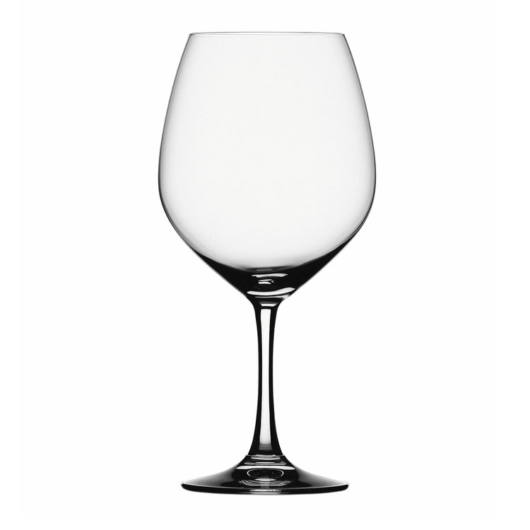Libbey 4518000 24-oz Vino Grande Burgundy Glass