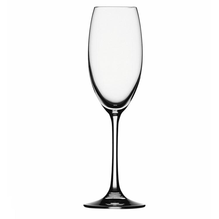 Libbey 4518029 8.75-oz Vino Grande Champagne Flute