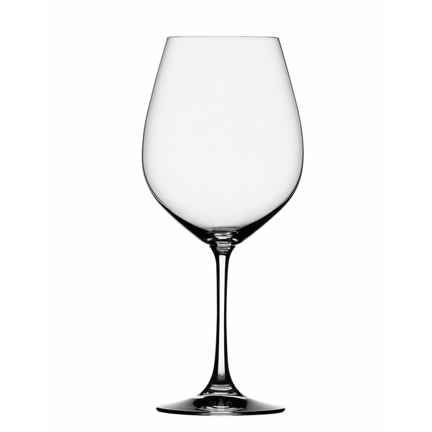 Libbey 4560100 27.5-oz Beverly Hills Burgundy Glass, Spiegelau
