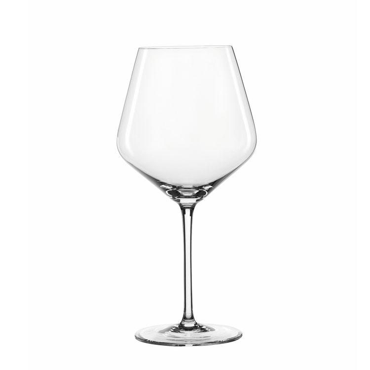 Libbey 4678000 21.75-oz Style Burgundy Glass