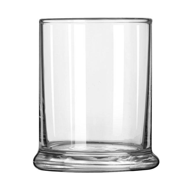 Libbey 477 8-oz Status Jar
