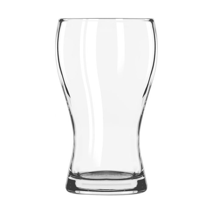 Libbey 4809 5-oz Mini Pub Glass
