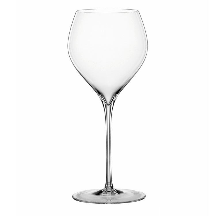 Libbey 4908000 20.75-oz Adina Prestige Burgundy Glass