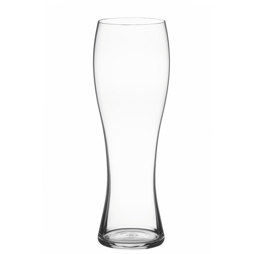 Libbey 4991055 23.75-oz Beer Classics Wheat Beer Glass, Spiegelau