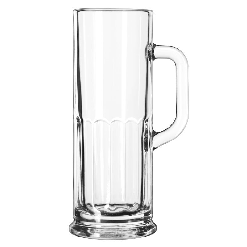 Libbey 5003 4-oz Mug Sampler Glass