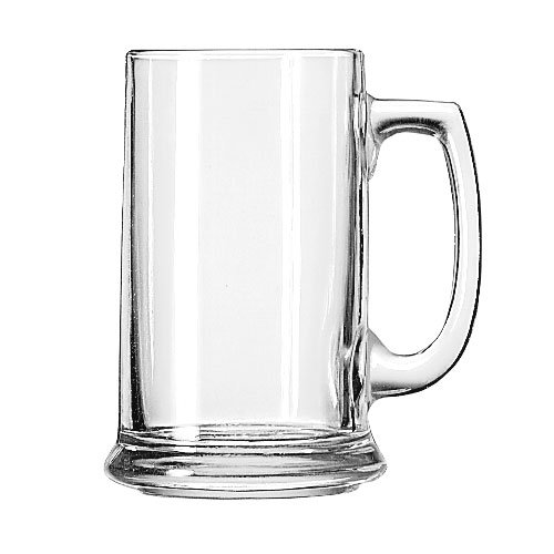 Libbey 5011 15-oz Handled Mug