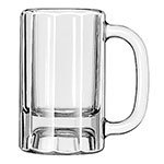 Libbey 5019 10-oz Paneled Mug