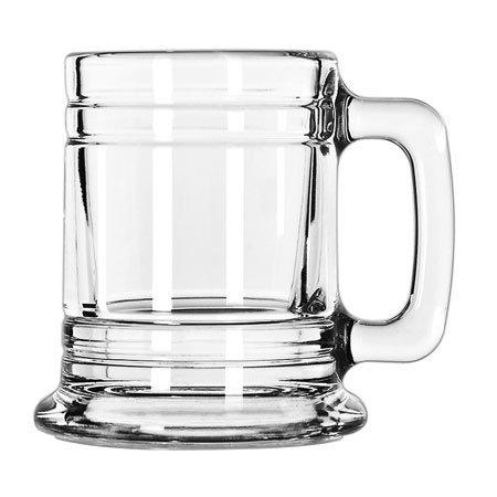 Libbey 5026 1.25-oz Maritime Shot Glass
