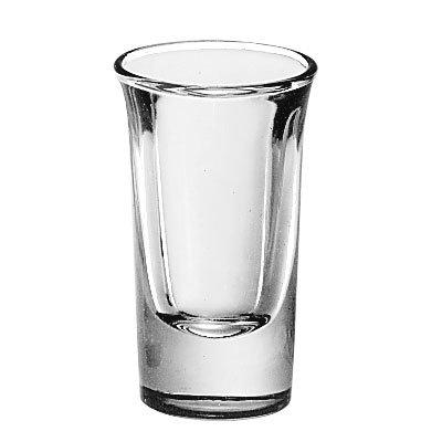 Libbey 5031 1-oz Tall Whiskey Shot Glass