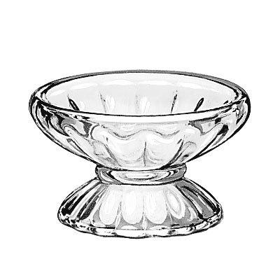 Libbey 5103 4.5-oz Glass Sherbet Dish
