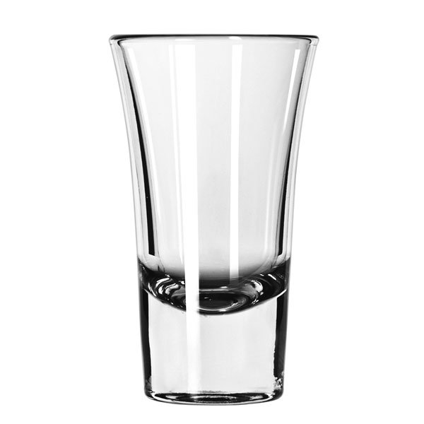Libbey 5109 1.87-oz Bolla Grande Collection Shooter