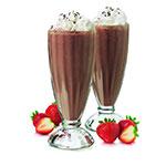 Libbey 5110 12-oz Ice Cream Soda Glass