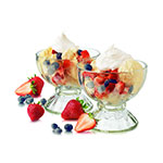 Libbey 5118 18-oz Glass Supreme Bowl