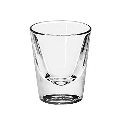 Libbey 5120 1.5-oz Whiskey Shot Glass