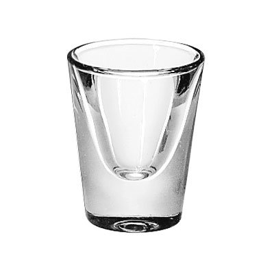 Libbey 5128 .87-oz Whiskey Shot Glass