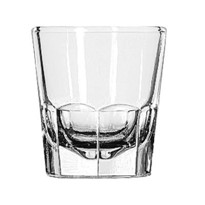 Libbey 5130 5-oz Old Fashioned Glass
