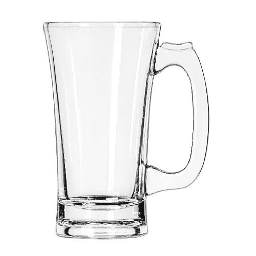 Libbey 5202 10-oz Flared Mug