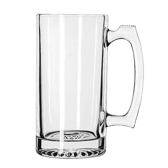 Libbey 5272 25-oz Sport Mug