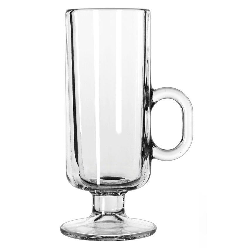 Libbey 5292 8-oz Irish Coffee Mug
