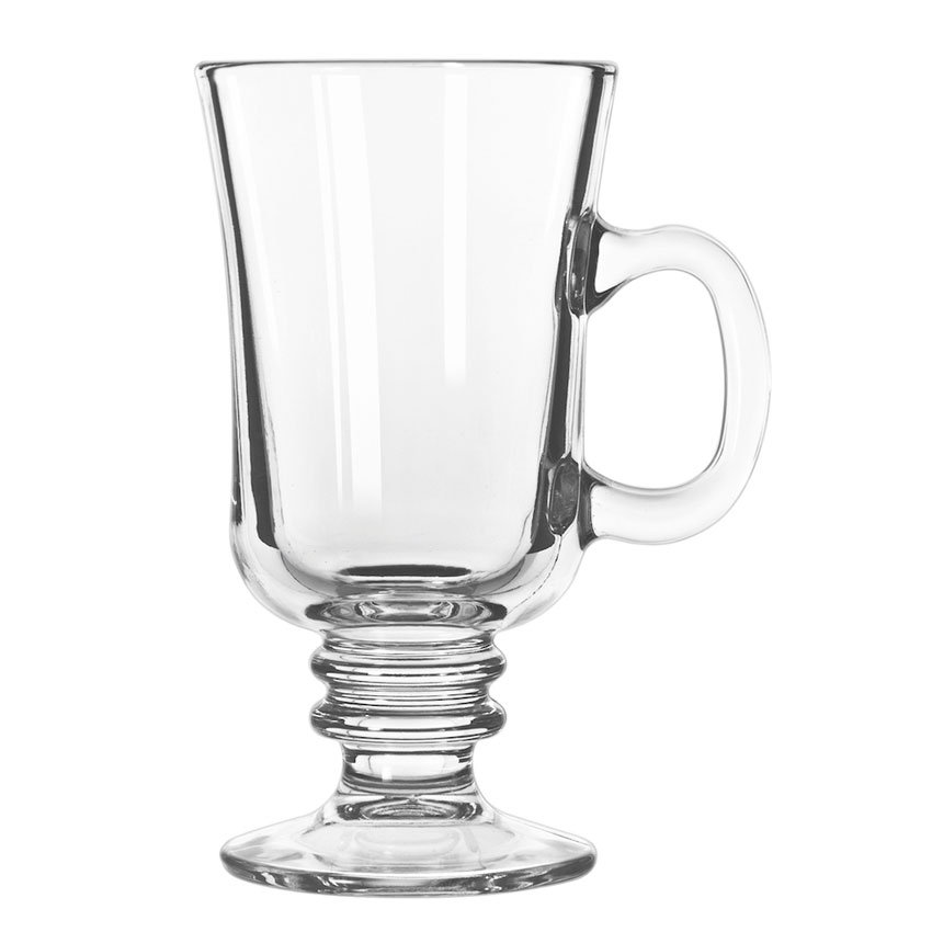 Libbey 5295 8.5-oz Irish Coffee Mug