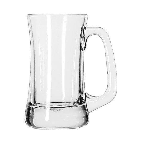 Libbey 5297 12-oz Scandinavian Mug
