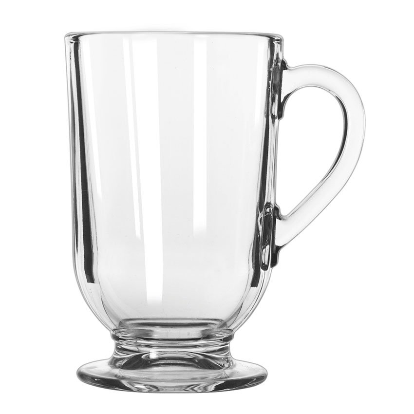 Libbey 5304 10.5-oz Irish Coffee Mug